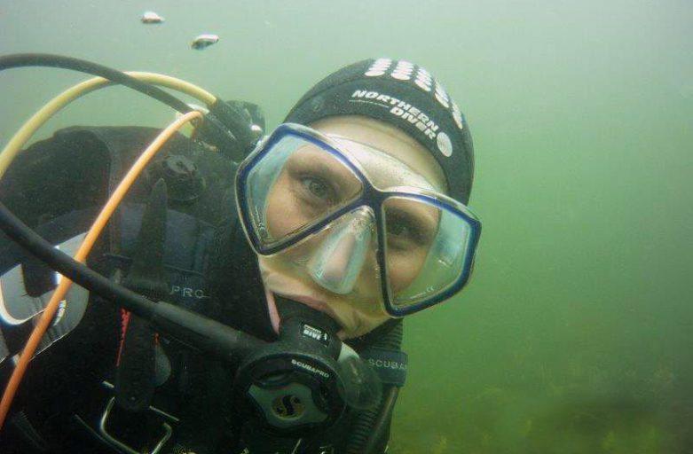 Onder water is meer te zien dan je denkt!