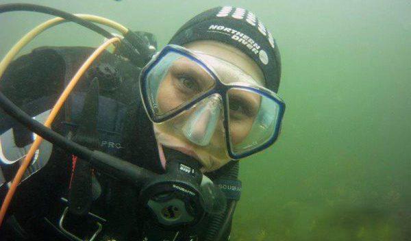 Onder water is meer te zien dan je denkt! Is een introduik wat voor jou?