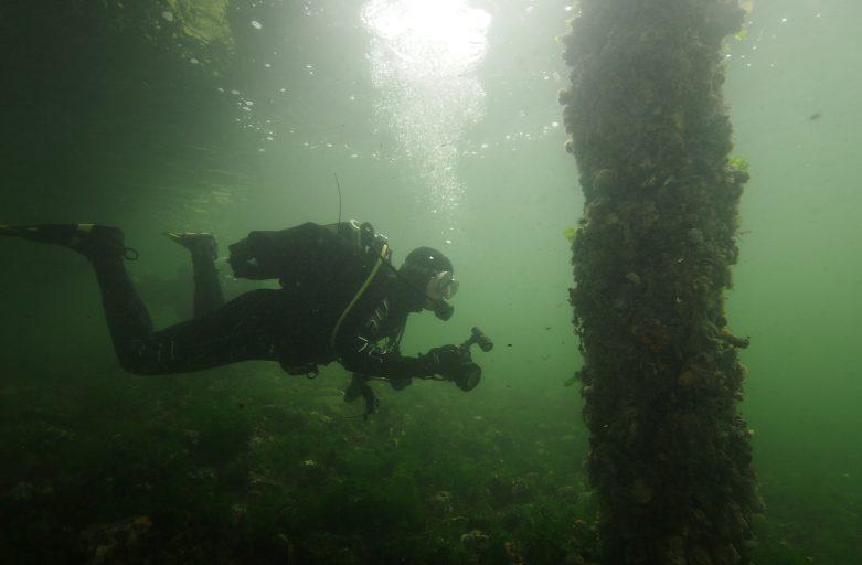 Wil jij onder water gaan fotograferen?